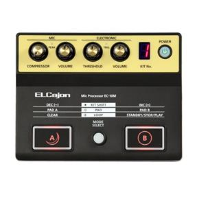 Roland EC-10M - EL Cajon Mic Processor