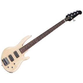 Gibson EB Bass 5, Natural Satin