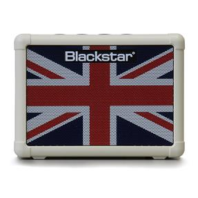 Blackstar FLY 3 Mini Amp 'Union Jack'