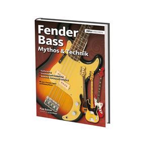 PPV Fender Bass