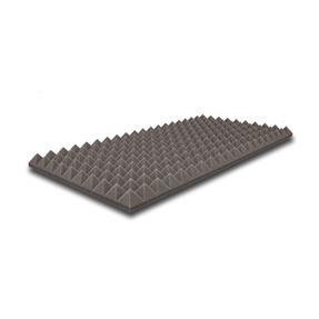 Justin Pyramidenschaum anthrazit