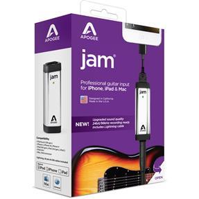 Apogee Jam 96k Windows and MAC
