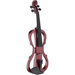 Stagg EVN X-4/4 MRD E-Violin Set