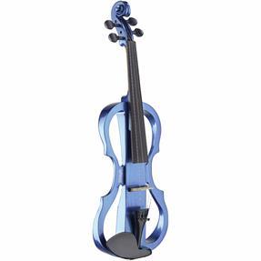 Stagg EVN X-4/4 MBL E-Violin Set