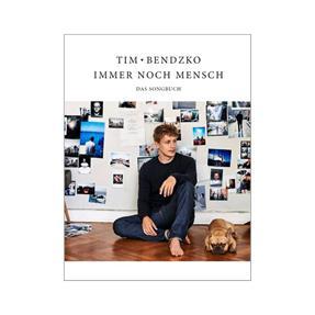 Bosworth Edition Tim Bendzko