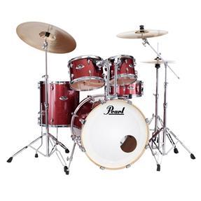 Pearl Export Drum Bundle EXX725SBR/C704