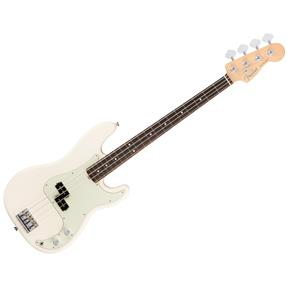 Fender Precision Bass American Pro, Olympic White