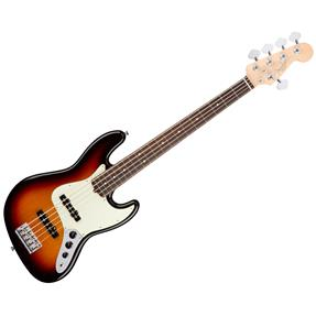 Fender Jazz Bass V American Pro 3TSB, 3 Color Sunburst