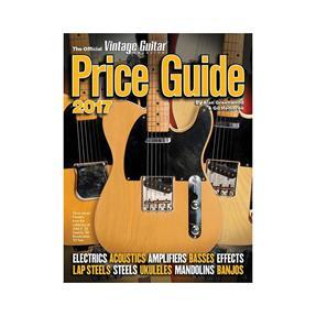 Hal Leonard Price Guide 2017