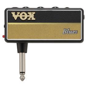 VOX amPLug2 AP2-BL Blues