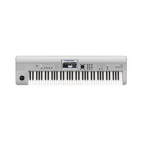 Korg KROME 73 Platinum - Limited Edition
