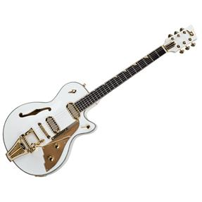 Duesenberg Starplayer TV Phonic, Venetian White