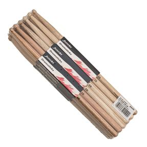 Justin 5B Drumsticks - Oak - Holz Tip