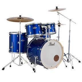 Pearl Export Drum Bundle EXX725SBR/C717