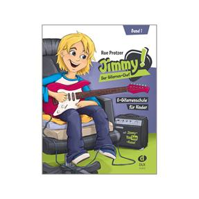 DUX Jimmy! Der Gitarren Chef Band 1