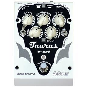 Taurus T-Di MKII