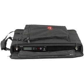 SKB 1U Soft Rack Case