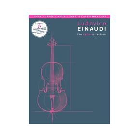 Chester Einaudi - The Cello Collection