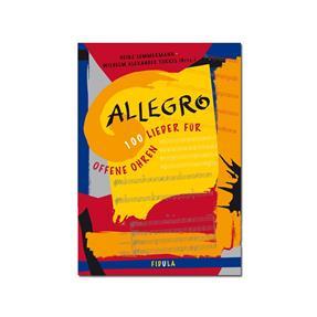 Fidula Allegro