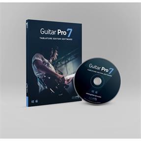Arobas Music Guitar Pro 7 Hybrid