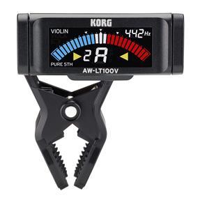 Korg AW-LT100V Clip-On Metronom