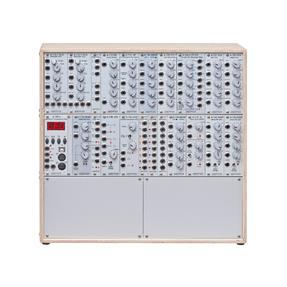 Doepfer A-100 Basis System 2 LC9 mit PSU3