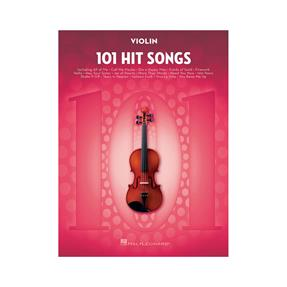 Hal Leonard 101 Hit Songs