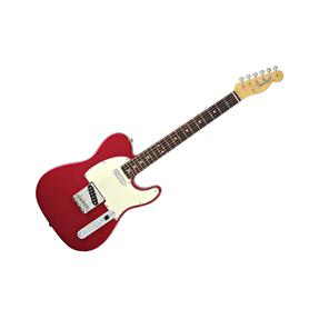 Fender Classic Series '60s Telecaster, PF Candy Apple Red