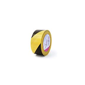 Gerband 575 Warnband gelb/schwarz