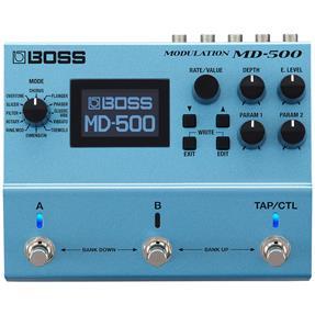 BOSS MD-500