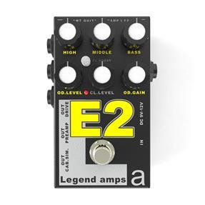 AMT Electronics E2