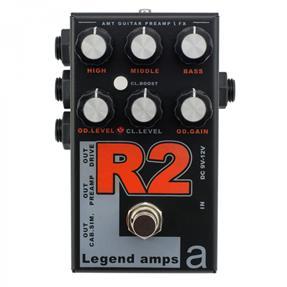 AMT Electronics R2