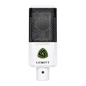 Lewitt LCT 240 PRO Bundle Weiß