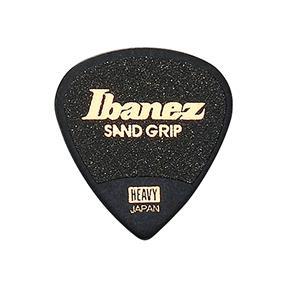 Ibanez PPA16HSG Sand Grip Set, schwarz, 1mm, heavy