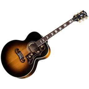 Gibson SJ-200 VS Vintage Sunburst