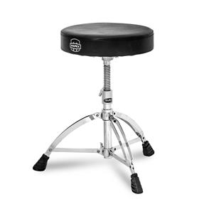 Mapex T561A Round Top Drum Throne - Drumhocker