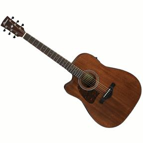 Ibanez AW54LCE-OPN, Mahagoni, Open Pore Natural
