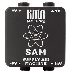 KMA Audio Machines SAM - Supply Aid Machine