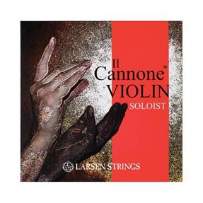 Larsen Strings Violine IL Cannone soloist