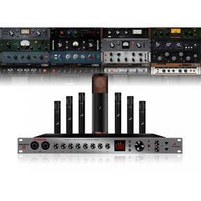 Antelope Audio Discrete 8 Verge & Edge Bundle