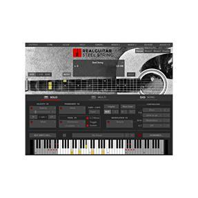 Musiclab RealGuitar 5 Lizenzcode