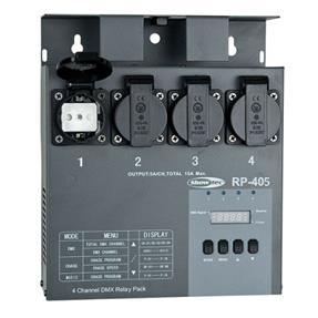 ShowTec RP-405 MKII