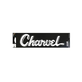 Charvel Vinyl Sticker