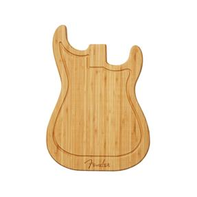 Fender Schneidbrett Stratocaster