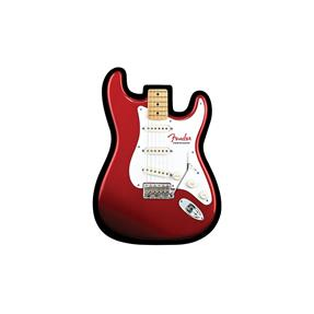 Fender Mouse Pad Red