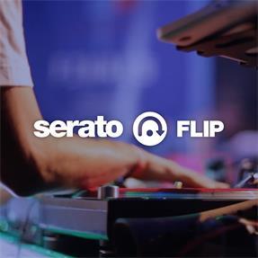 Serato Flip Plug-In