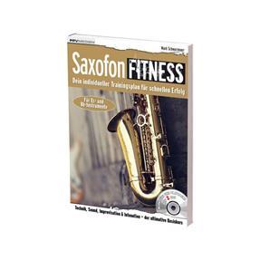 PPV Saxofon Fitness