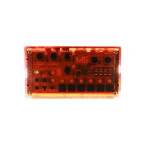 Bastl Instruments microGranny 2.5 - Distant Raver
