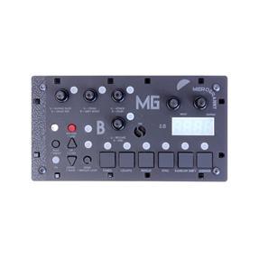 Bastl Instruments microGranny 2.5 - Noir