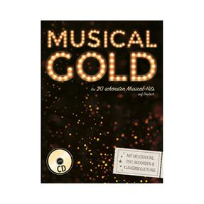 Bosworth Edition Musical Gold mit CD